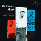 Plays the Music of Duke Ellington by Thelonious Monk (Vinyl, Oct-2014, Wax Time)
