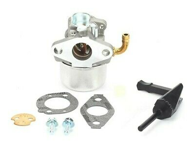 Briggs /& Stratton B/&S 120412-0207-E1 120412-0242-E1 Carburetor Carb part 591299