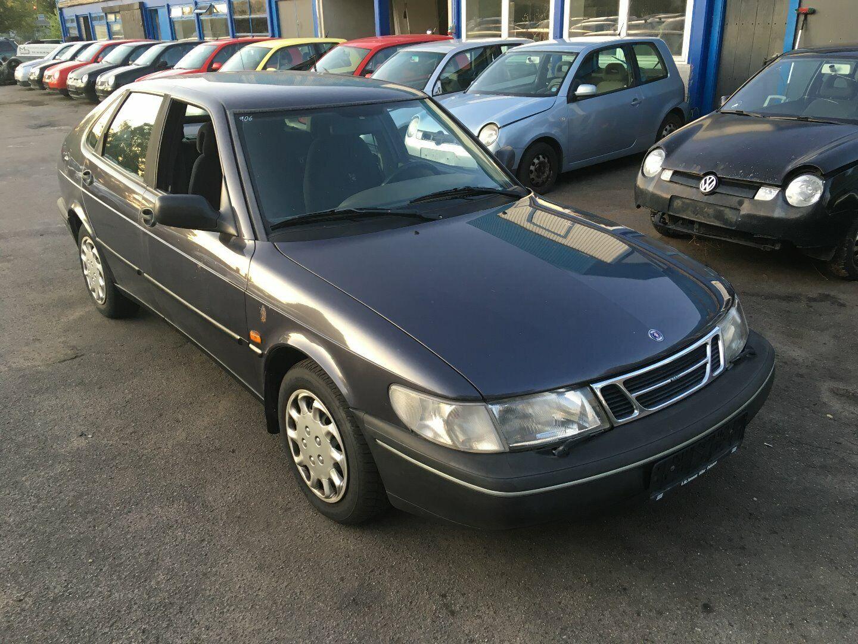 Saab 900 2,0  5d