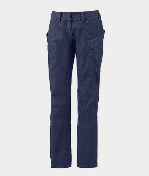 Boulder Pant, Climbing Pants, outdoorhose, Jeans Adidas ® W ED  Boulder Pant, bluee  the newest