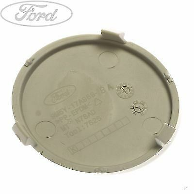 Genuine Ford Focus MK2 Front Bumper Towing Eye Cover 1587350