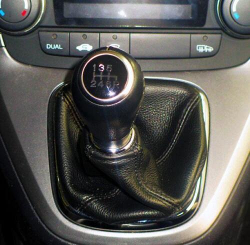 Honda CRV cuffia cambio nera