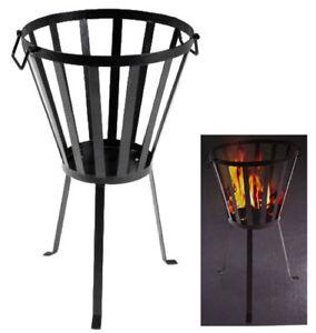 gro er feuerkorb feuerschale grill kamin garten standgrill. Black Bedroom Furniture Sets. Home Design Ideas