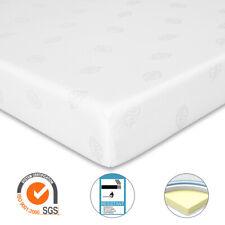 5 Zones Anti Alergic Rolled New Silentnight Now Memory Foam Mattress