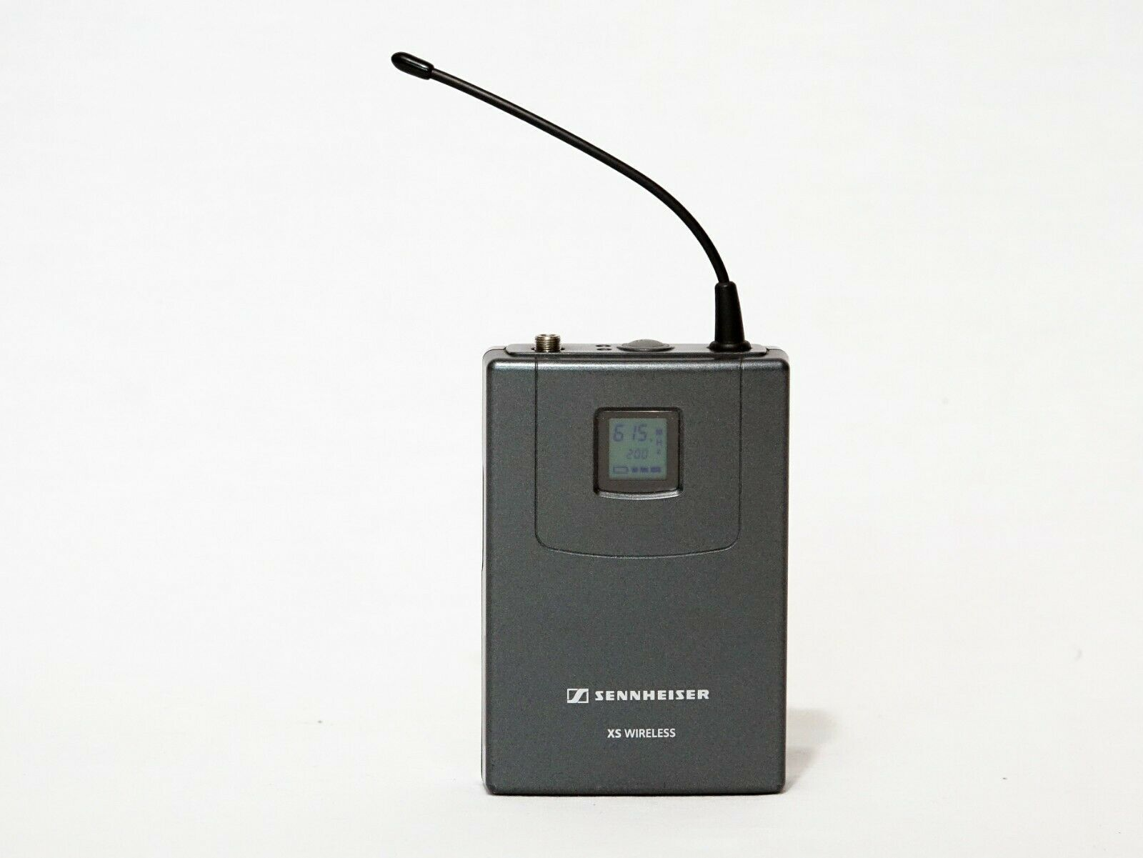 Sennheiser SK 20 wireless transmitter 614 - 638 MHz