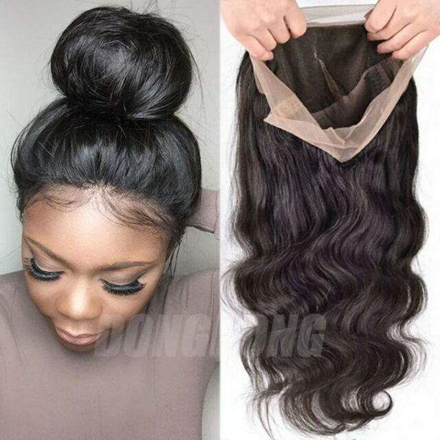 Peruvian Human Hair Wig Silk Top Base Full
