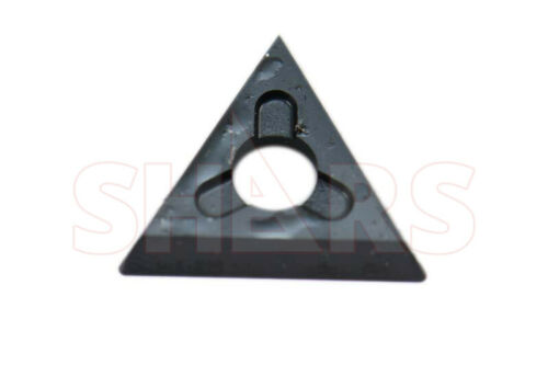 """SHARS 1-3//8/"""" Diameter Cutter Indexable 60 Degree Dovetail Mill Cutting NEW P"""