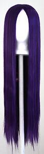 32-039-039-Long-Straight-No-Bangs-Plum-Purple-Cosplay-Wig-NEW