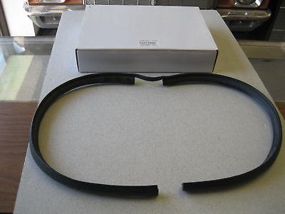 68 69 70 71 72 Cutlass new front headliner molding