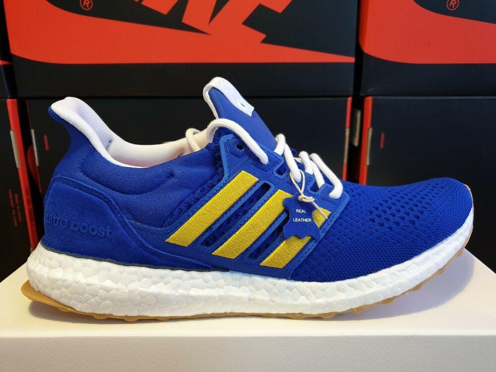Adidas Consortium Ultra Boost Eg Engineered Garments Bc0949 Uk 9 Us 9.5 Eu 43.3