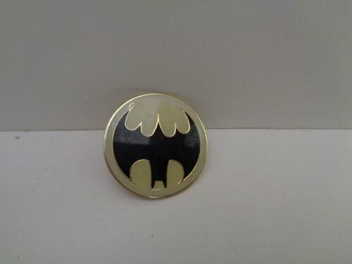 Batman verschiedene Motive zum Anstecken DC Comics 80 er Jahre