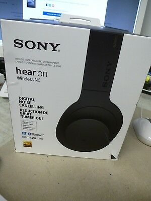 casque sony mdr 100abn