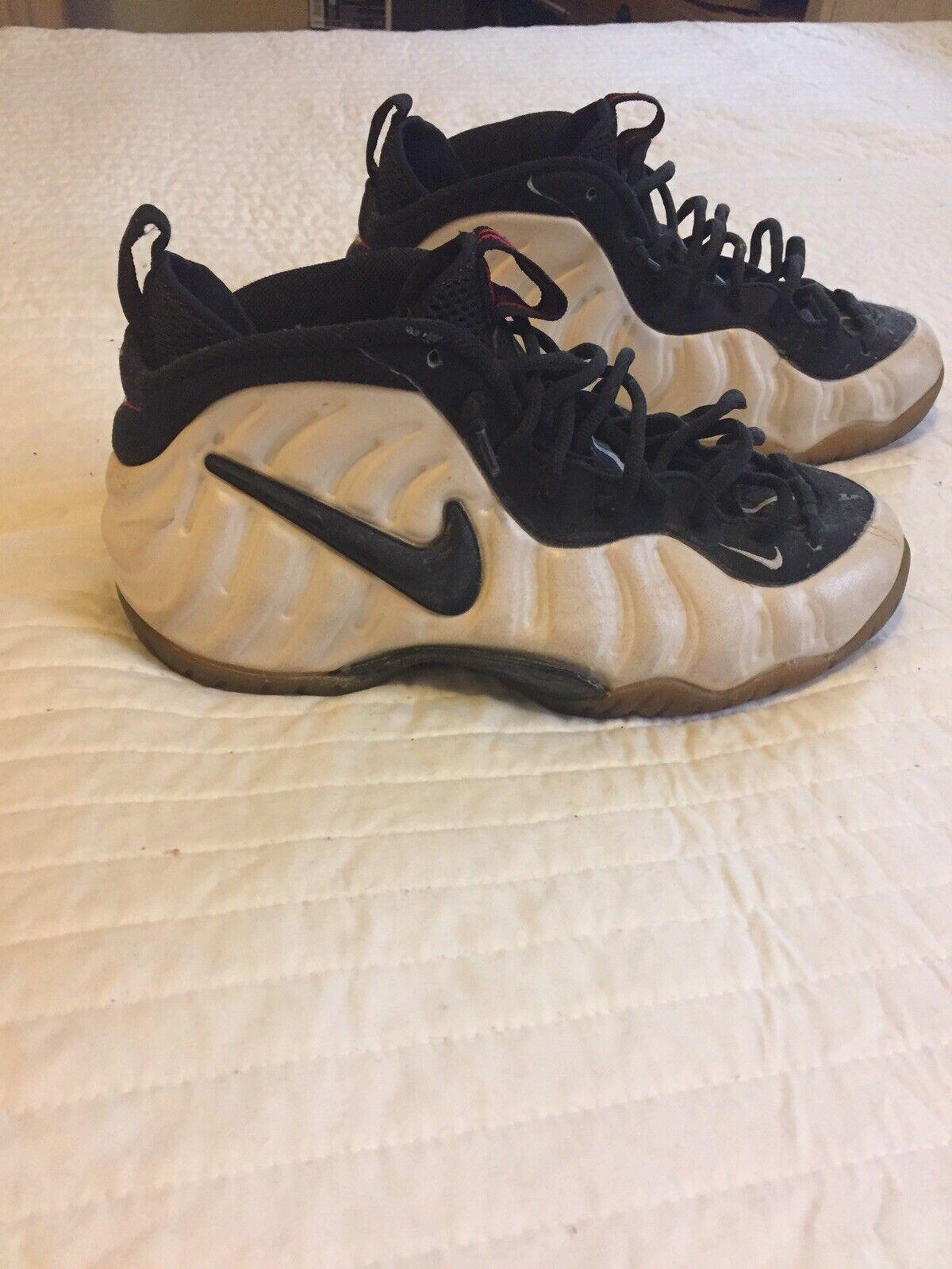 Nike Foamposite Pro Pearl 1997 OG Sz. 11