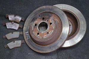 Mercedes-Benz-R-Klasse-W251-Bremsscheiben-A1644230512-330x14mm-Hinten-Bremse-SB1