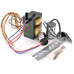Philips Advance Core And Coil Ballast Kit 71A8071-001D