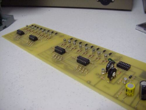Buffered Comparator!! 16-Channel Analog Dimmer-Driver