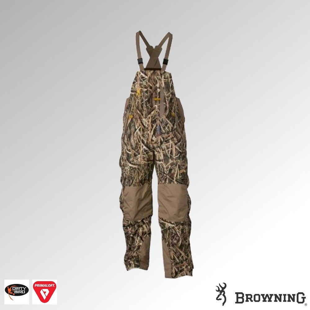 Browning Bib Pants Dirty Bird RTMX5 (30630176xx) - SPECIAL PRICE