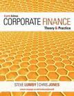 Corporate Finance by Stephen Lumby, Steve Lumby, Chris Jones (Paperback, 2011)