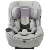 Maxi-Cosi Pria 70 - Grey Gravel Convertible Car Seat