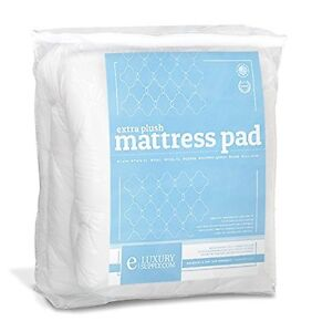 Travel Trailer Mattress Toppers Extra-Plush-Mattress-Pad-Topper-Fitted-Skirt-Found-in-Marriott-Hotels ...