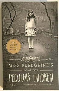 Miss-Peregrine-039-s-Home-for-Peculiar-Children-by-Ransom-Riggs-Paperback-2015