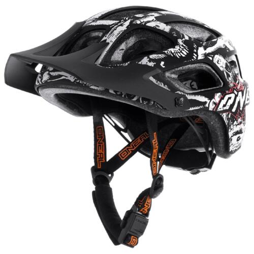ONeal Thunderball Menace II 2 Kinder MTB Helm Mountain Bike Fahrrad 52-56cm BMX