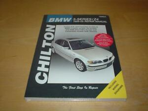 BMW-3-SERIES-E46-COUPE-CONVERTIBLE-Z4-Owners-Workshop-Service-Manual-Book-Haynes
