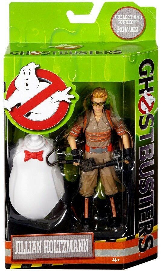Ghostbusters 2016 Movie  Jillian HoltzhomHommes Action Figure  vente de sortie