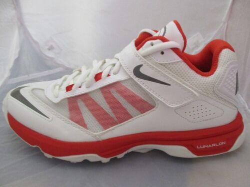 Cricket 8 Nike Us Uomo Ref Scarpe Uk 2638 41 Eu Lunar 7 Sportive Accelerate zqqrHtFR
