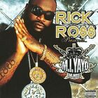M.I. Yayo: The Movie [PA] by Rick Ross (Rap) (CD, Mar-2008, 2 Discs, Traffic Entertainment Group)