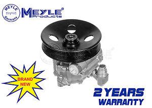 FOR-MERCEDES-M-CLASS-W163-ML-350-430-500-POWER-STEERING-HYDRAULIC-PUMP-01-05
