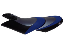 Sea-Doo GTX RXT 4-Tec LTD Wake Seat Cover 2002-2006 Ritco Products seadoo Blue