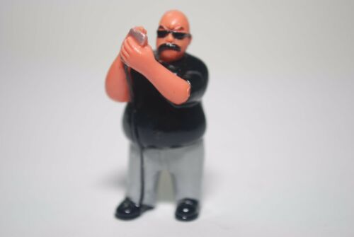 HOMIES series 5 SINGLE CHOLO GANGSTER COLLECTABLE FIGURE BIG HOPPER #132