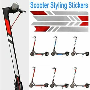 PVC-Scooter-Styling-Stickers-Reflective-Decoration-Decal-For-Xiaomi-Mijia-M365