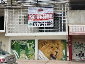ATENCION INVERSIONISTAS LOCAL COMERCIAL SOBRE EL BLVD LAS TORRES  PUNTAZO