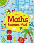 Maths Puzzles Pad von Kirsteen Robson (2016, Taschenbuch)