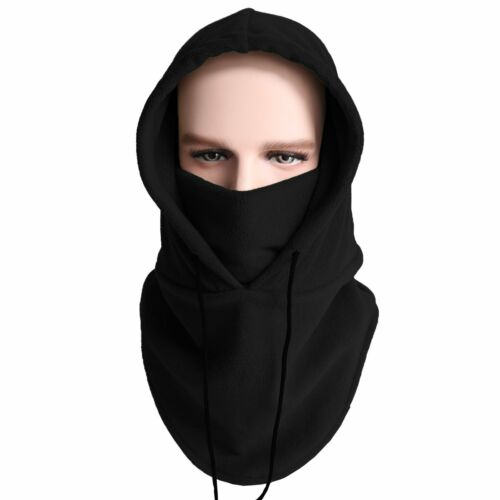 Cold Weather Motorcycle Tactical Hood Face Mask Windproof Ski Mask Balaclava