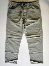 Hugo Boss Alabama Jeans Hose Beige Uni W38 L32