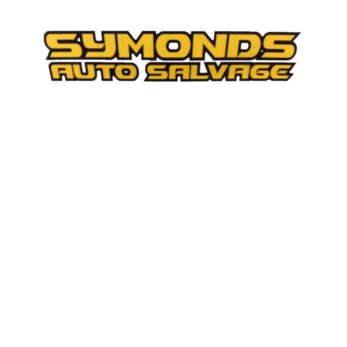 symondsautosalvageltd