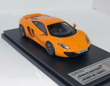 HPI #8857 McLaren MP4-12C (McLaren Orange) 1/43 Resin Model P1 F1 GTR Lambo
