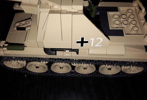 GüNstig Einkaufen Cobi 2381 Small Army H Neu-ovp Sd.kfz 138 Marder Iii Ausf