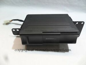 Nissan-Patrol-GR-Y61-97-13-Clarion-CD-changer-magazine-CAA-355-514-PP-2144H