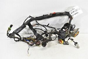 2003-2005 Dodge Neon SRT-4 Fuse Box Main Dash Wiring Harness  eBay