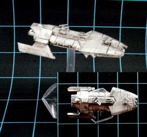 Noble Armada Hawkwood /& Decados metal cast spaceships multi listing