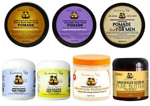 Sunny-Isle-Jamaican-Black-Castor-Oil-All-Variants