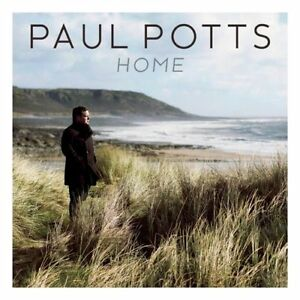 Paul-Potts-Home-New-amp-Sealed-CD