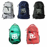 Mma Sports Backpack Mooto 540 Spin Kick Bag Taekwondo Martial Arts Gear 5 Colors