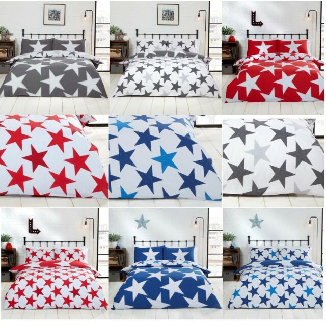 Bed Quilt Cover Kids Bedding, Rangers Double Bedding Set