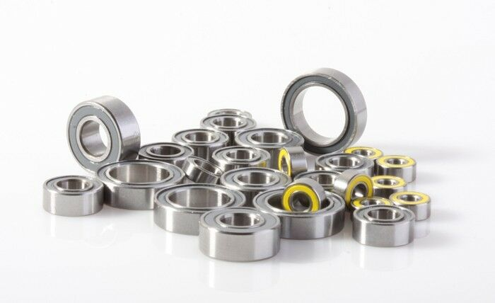 Team Associated B5M Ceramic Ball Bearing Kit by World Champions ACER Racing