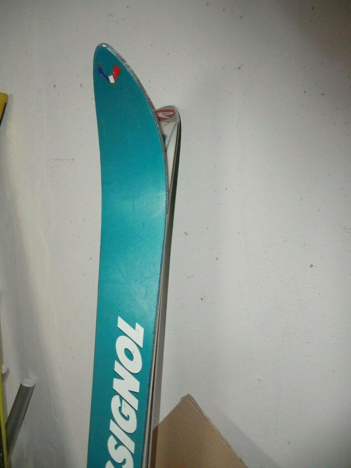 Rossignol Equipe 4S Ski 207 MÜNCHEN Skier mit Marker M46 M46 M46 Bindung 829e8a